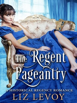 cover image of The Regent Pageantry