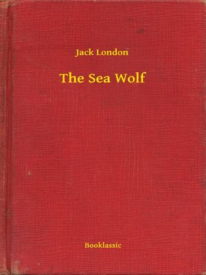 cover image of The Sea Wolf