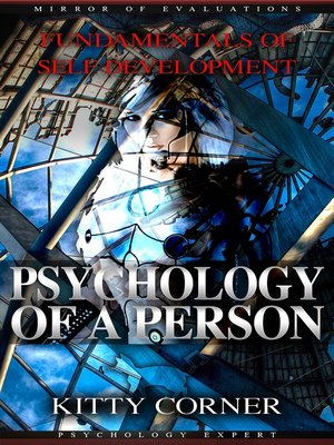 cover image of Psychology of a Person