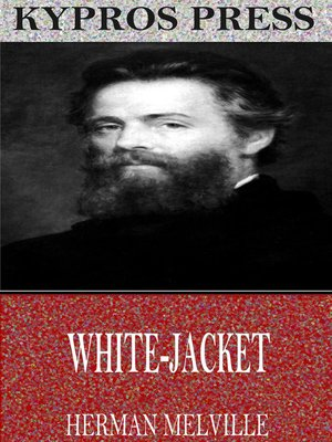 cover image of White-Jacket