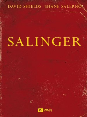 cover image of Salinger