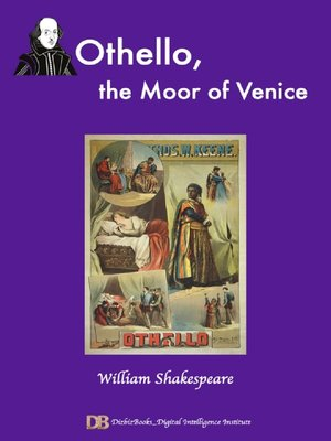 cover image of Othello, the Moor of Venice