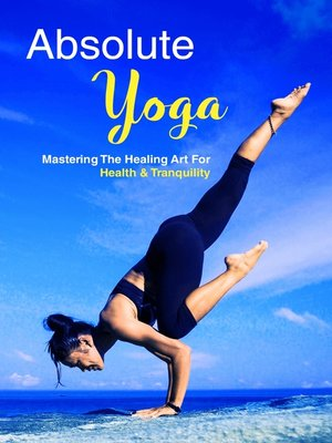 cover image of Absolute Yoga