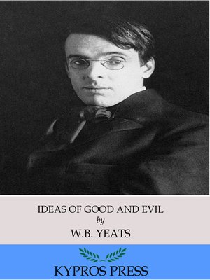 cover image of Ideas of Good and Evil