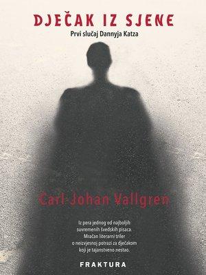 cover image of Dječak iz sjene