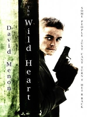 cover image of The Wild Heart