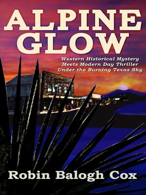 cover image of Alpine Glow