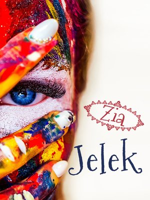 cover image of Jelek...