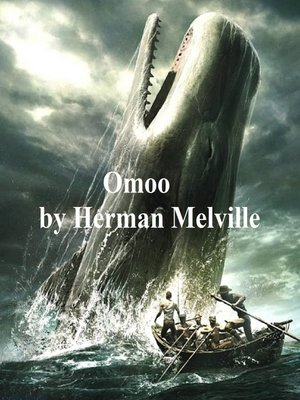 cover image of Omoo