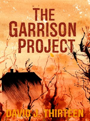 cover image of The Garrison Project