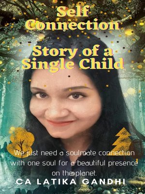 cover image of Self Connection