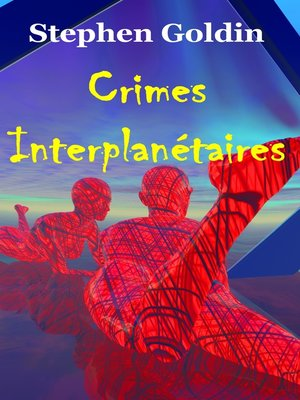 cover image of Crimes Interplanétaires