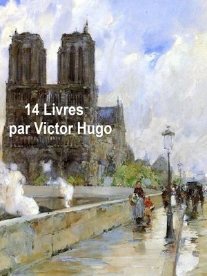 cover image of 14 Livres