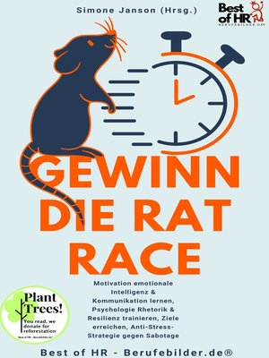 cover image of Gewinn die Rat Race