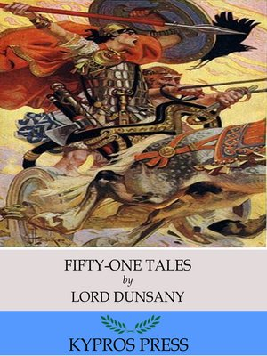 cover image of Fifty-One Tales