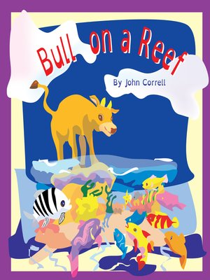 cover image of Bull on a Reef