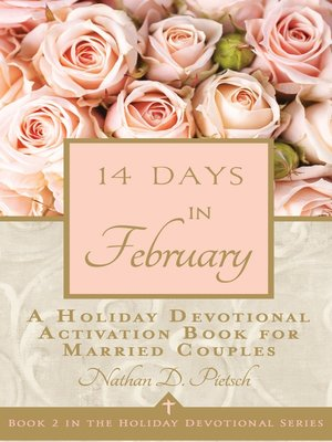 cover image of 14 Days in February