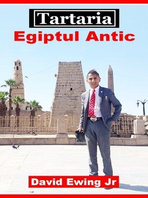 cover image of Tartaria--Egiptul Antic