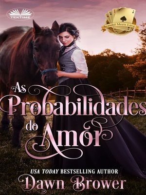 cover image of As Probabilidades Do Amor