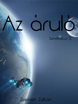 cover image of Az áruló