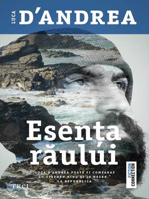 cover image of Esența răului