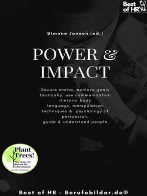 cover image of Power & Impact