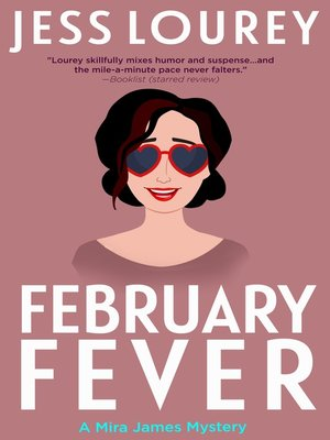 cover image of February Fever