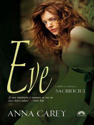 cover image of Eve. Cartea a doua--Sacrificiul