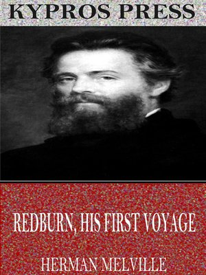 cover image of Redburn. His First Voyage