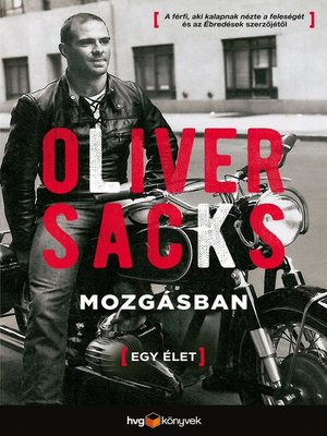 cover image of Mozgásban