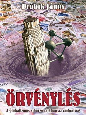 cover image of Örvénylés