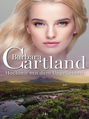 cover image of Hochzeit Mit dem Ungeliebten