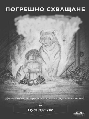 cover image of Погрешно Схващане