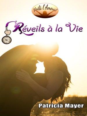 cover image of Réveils à la vie