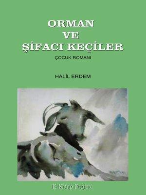 cover image of Orman ve Şifacı Keçiler