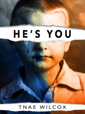 cover image of He's You