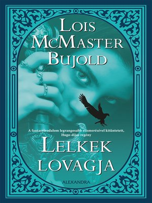 cover image of Lelkek lovagja