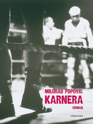 cover image of Karnera