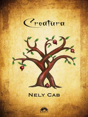 cover image of Creatura