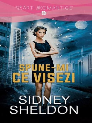cover image of Spune-mi ce visezi