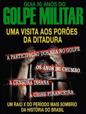 cover image of Guia 50 Anos do Golpe Militar