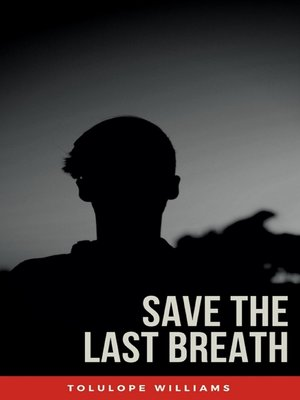 cover image of Save the Last Breath