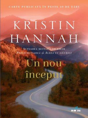 cover image of Un nou început