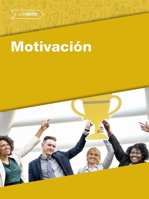 cover image of Motivación