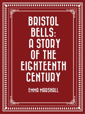 cover image of Bristol Bells