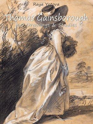cover image of Thomas Gainsborough