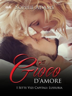 cover image of Gioco D'Amore