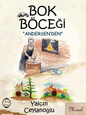 cover image of Bok Böceği
