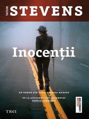 cover image of Inocenții