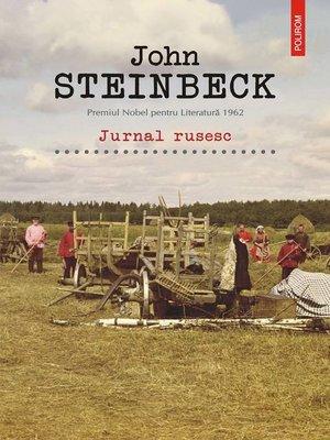 cover image of Jurnal rusesc